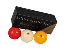 biljart-ballen